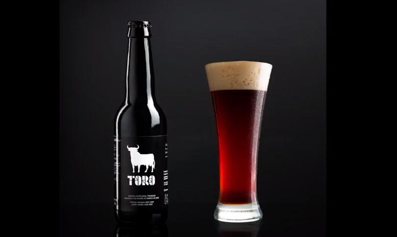Cerveza TORO para las paellas a domicilio en Lima