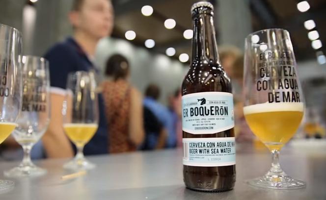 Cerveza Er Boquerón para las paellas a domicilio en Lima